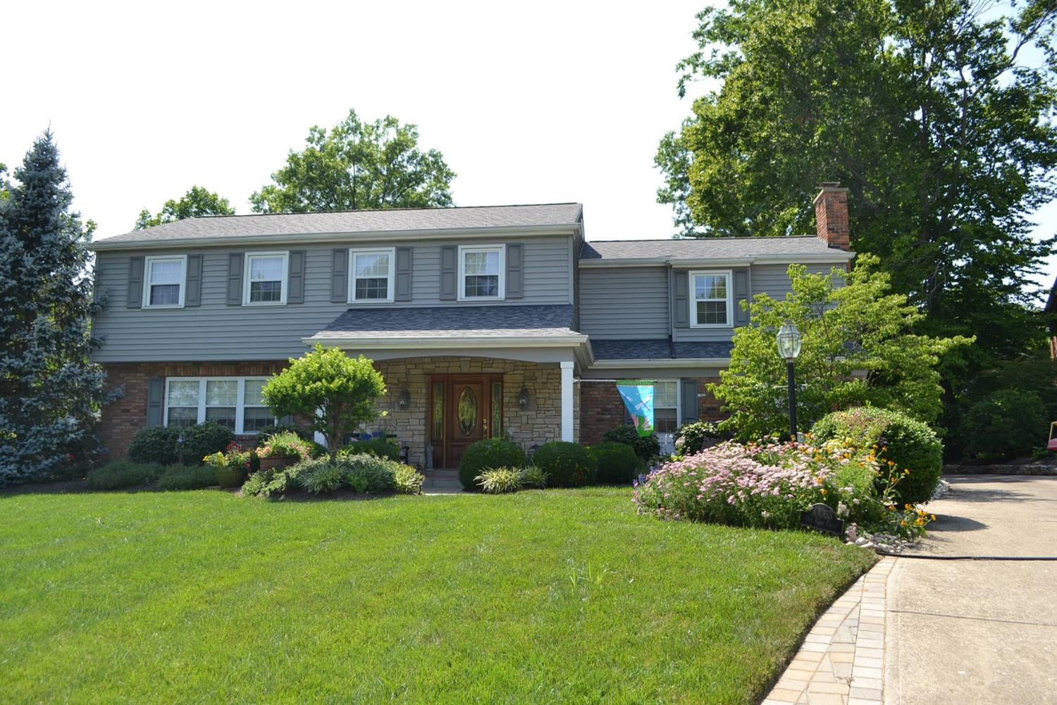 10053 Old Farm Ct Montgomery, OH