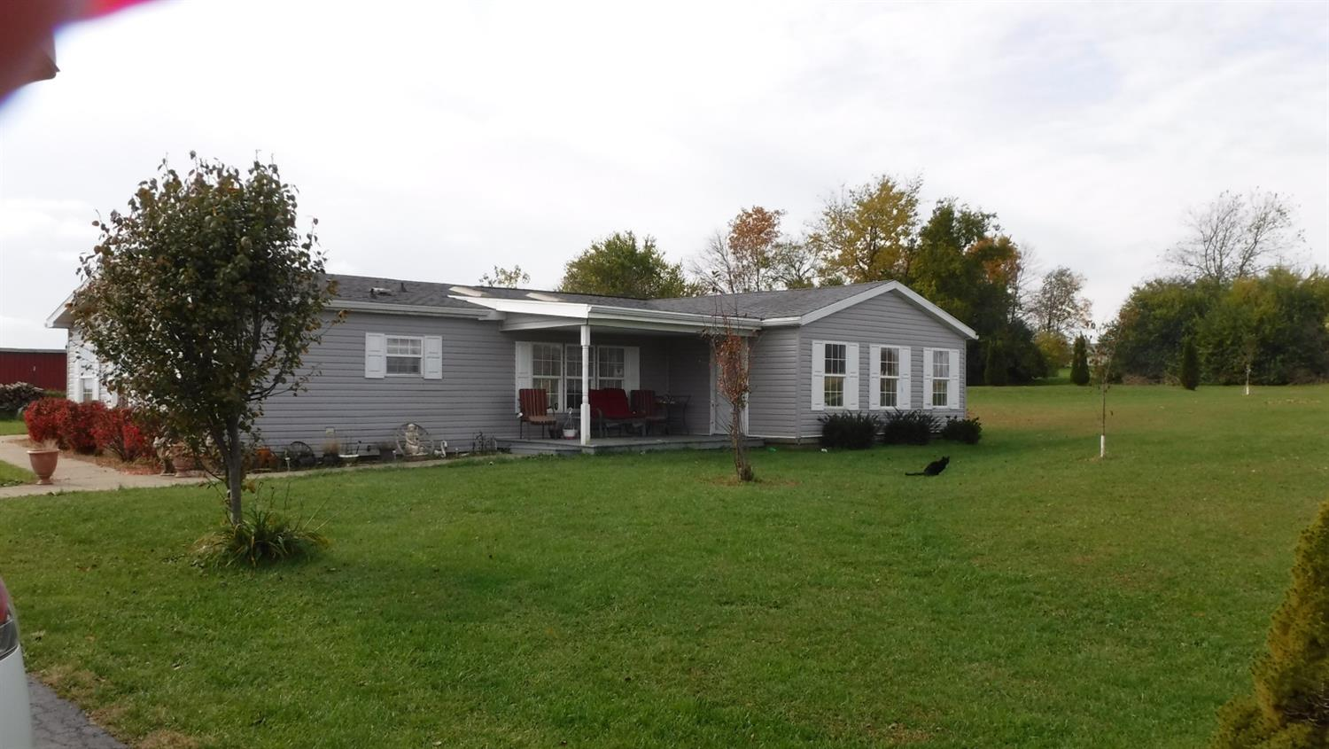 1168 Leeka Rd Green Twp. - Clinton Co., OH