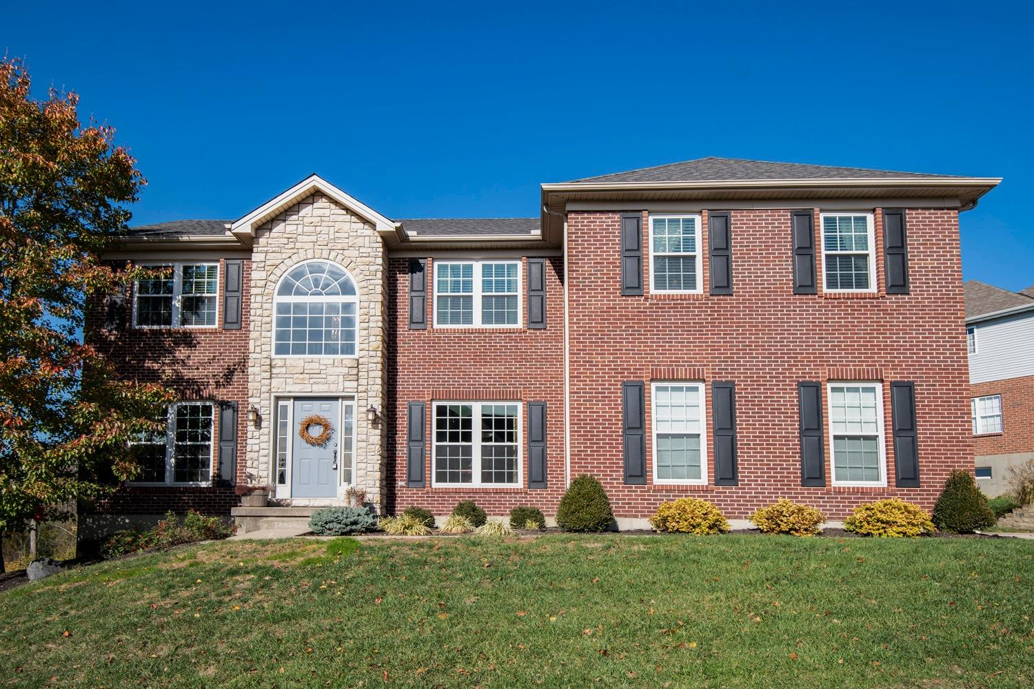 8290 Jordan Ridge Dr Miami Twp. (West), OH