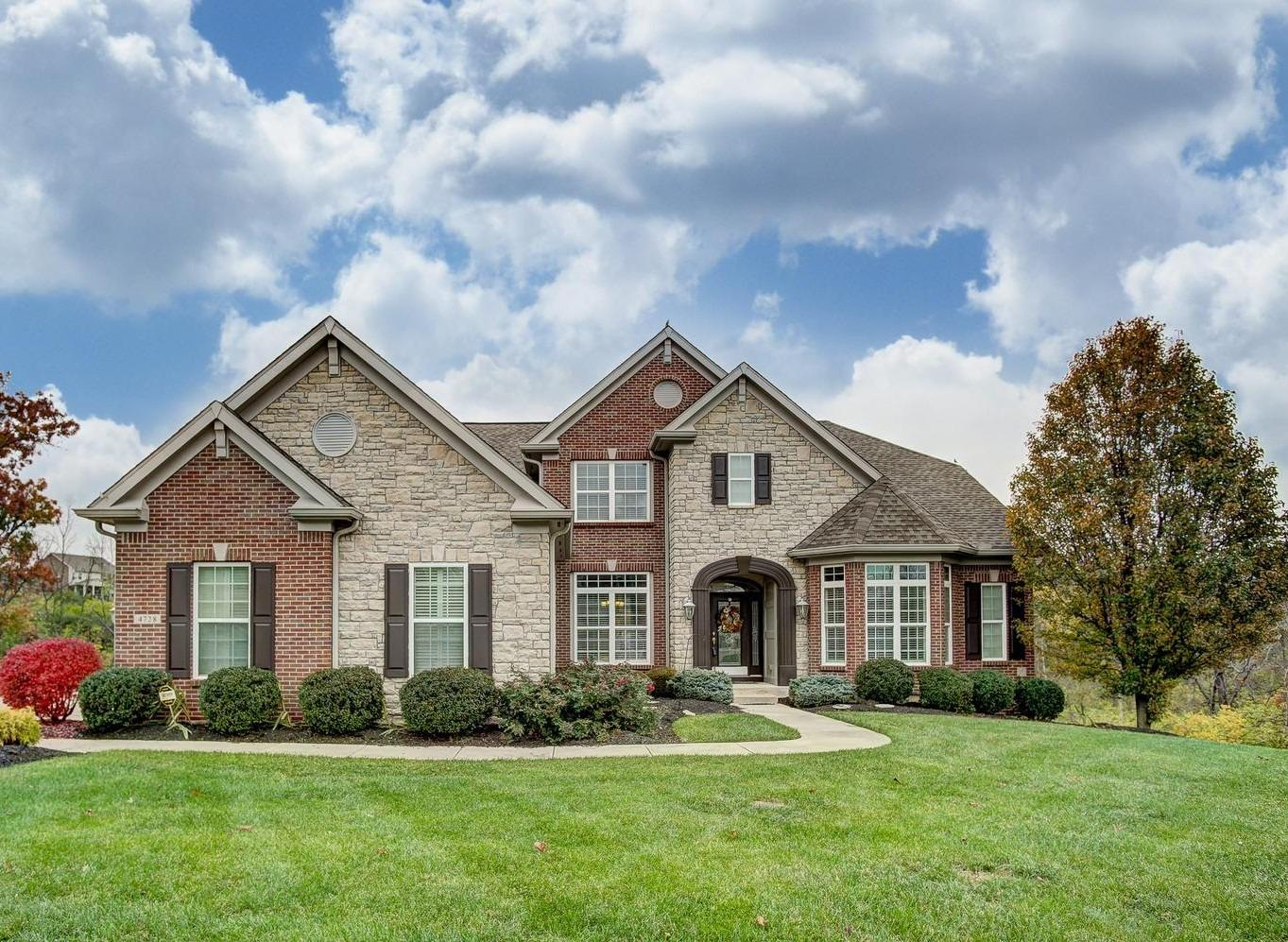 4728 Guildford Ln West Chester - West, OH