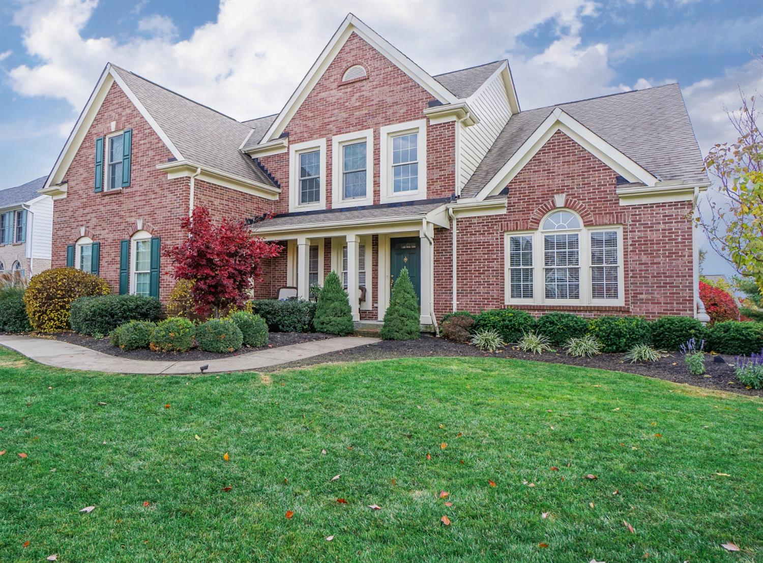 7326 Wetherington Dr West Chester - West, OH