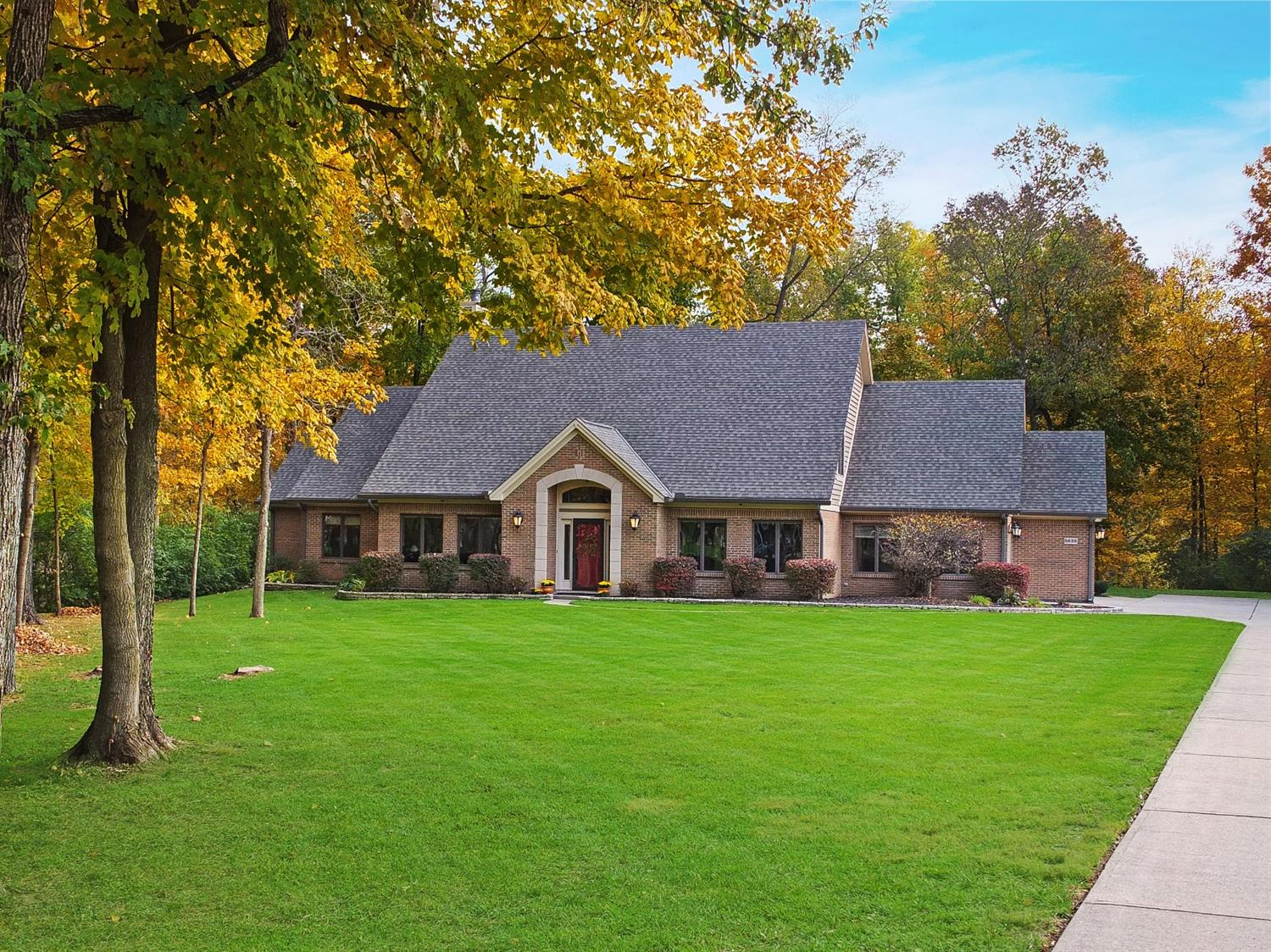 5630 Whispering Wy Clear Creek Twp., OH