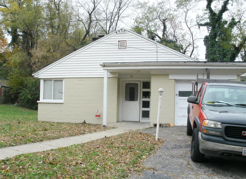 75 Ehrman Ave Avondale, OH