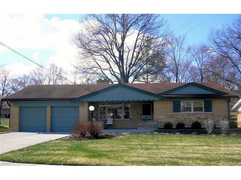 5381 Laured Pl Green Twp. - Hamilton Co., OH