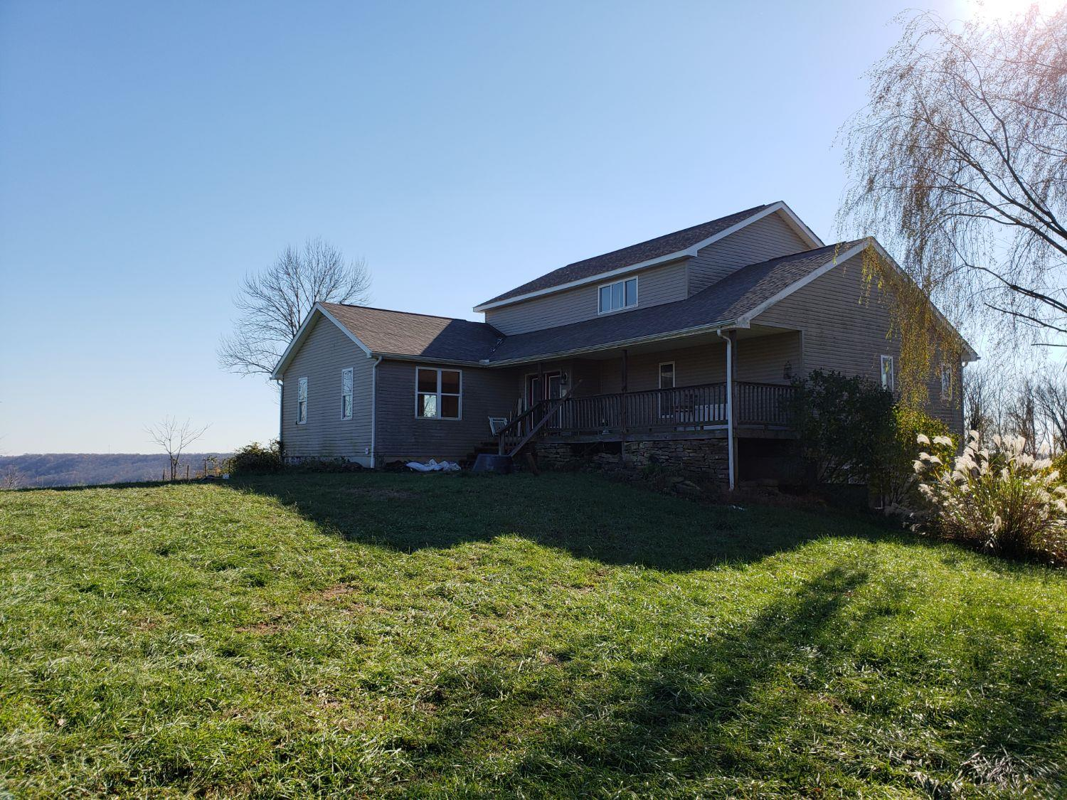 4804 Pisgah Hill Rd Union Twp. (Brown), OH