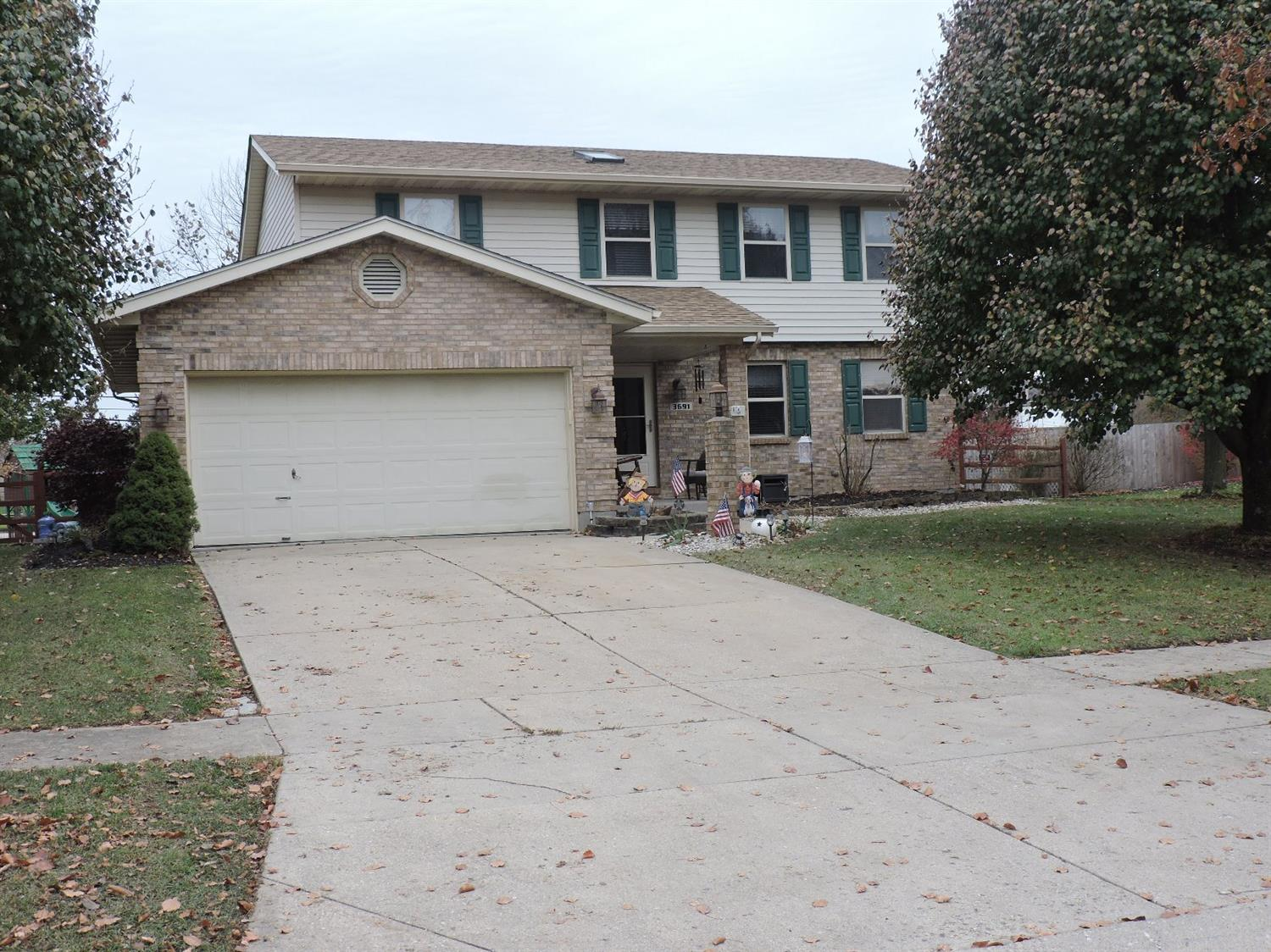3691 Buttonwood Ct Fairfield Twp., OH