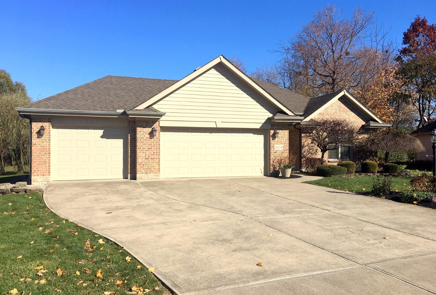 11124 Old Tappan Wy Montgomery Co., OH