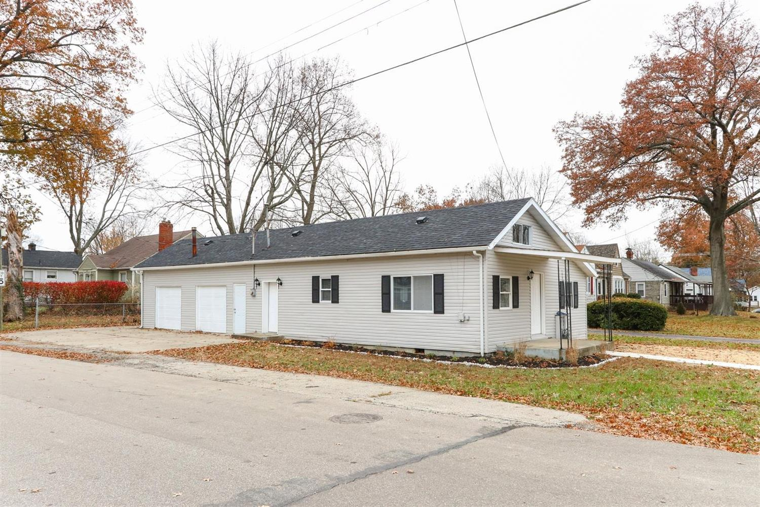 8401 Beech Ave Sycamore Twp., OH