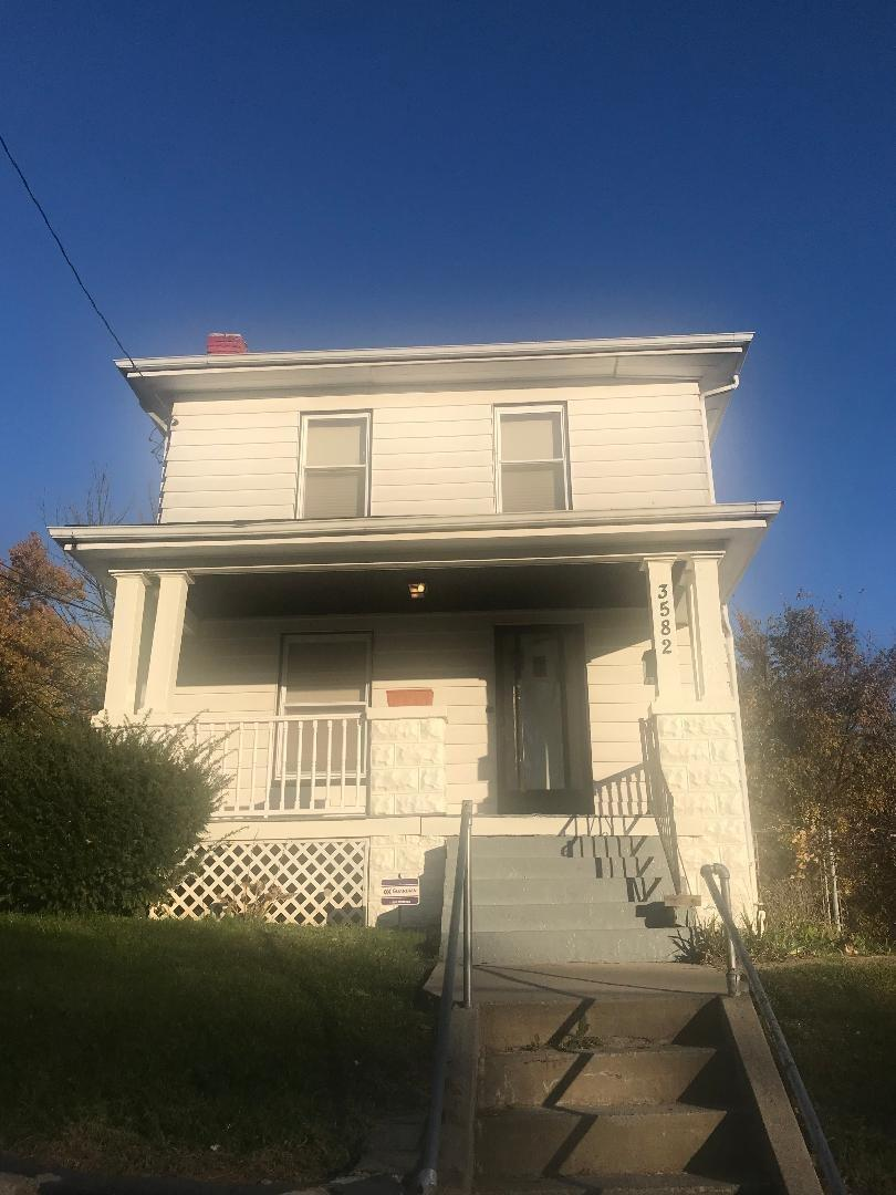 3582 Purdue St Avondale, OH