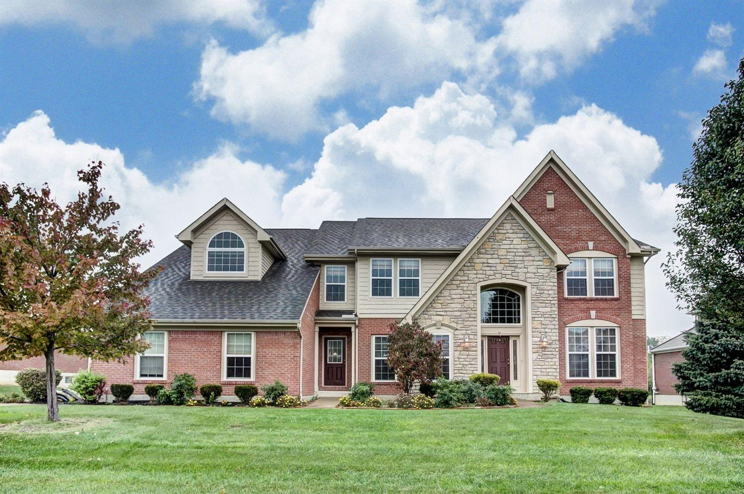 8022 Farm Acre Dr West Chester - East, OH