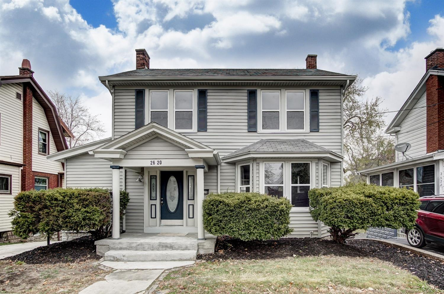 2620 Leslie Ave Norwood, OH