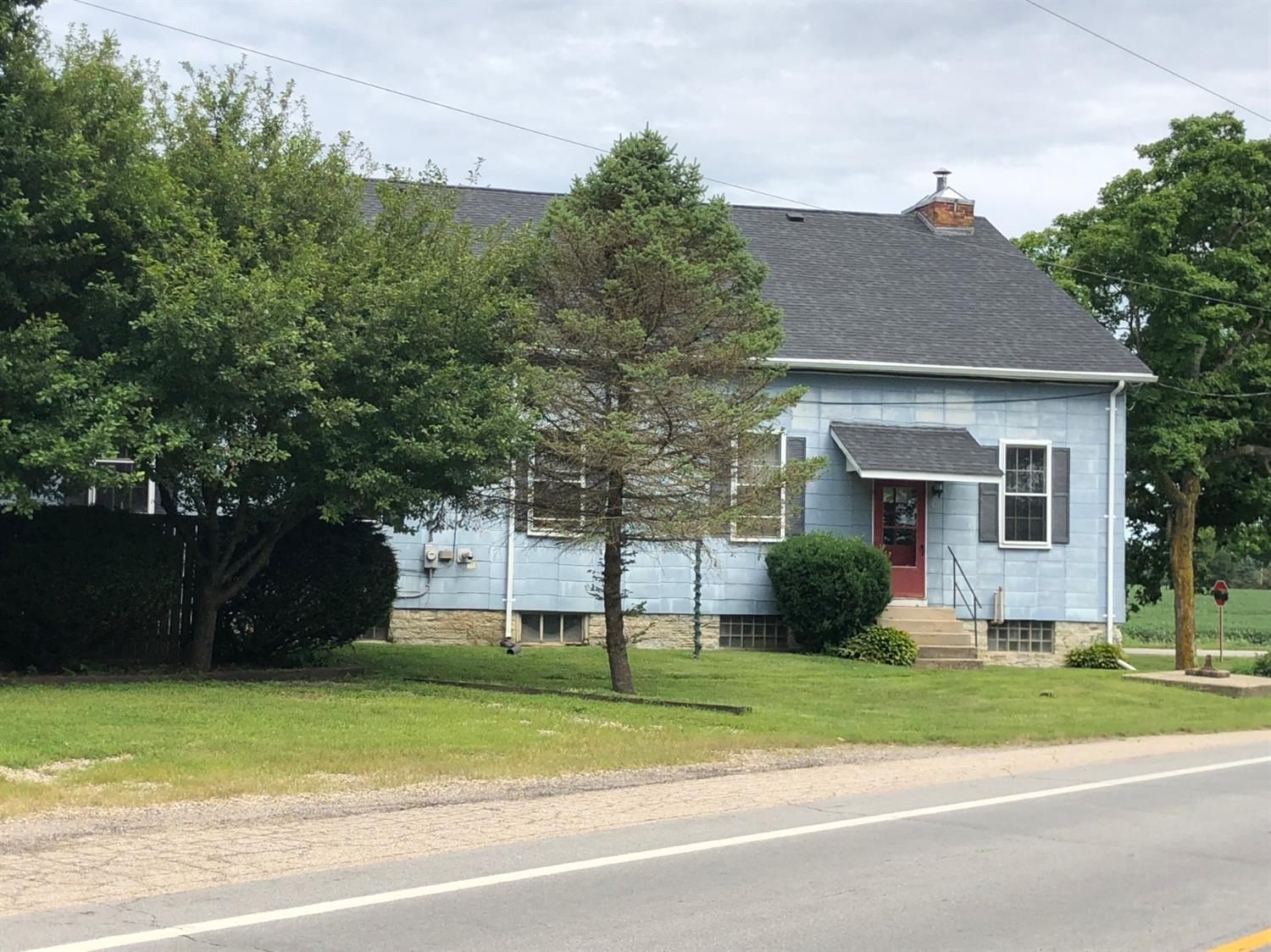5006 St Rt 122 Preble County, OH