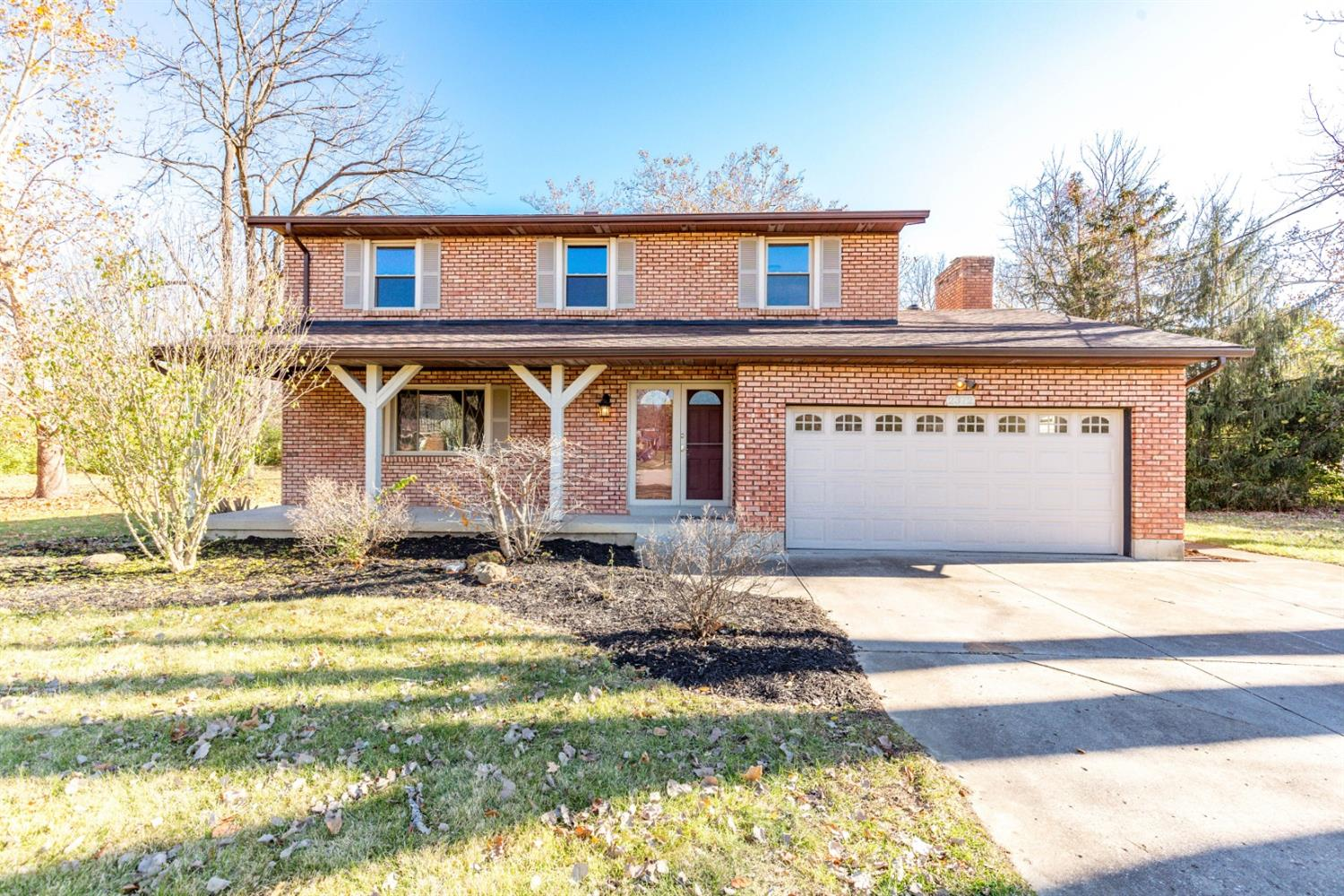 2372 Westminster Dr Fairfield, OH