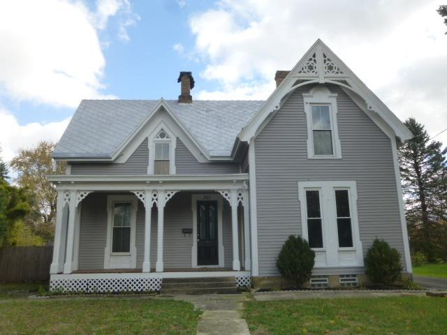340 S South St Wilmington, OH