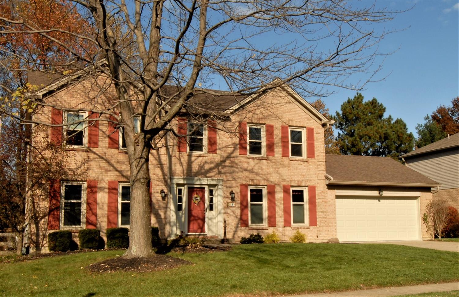 8108 Pineterrace Dr Anderson Twp., OH