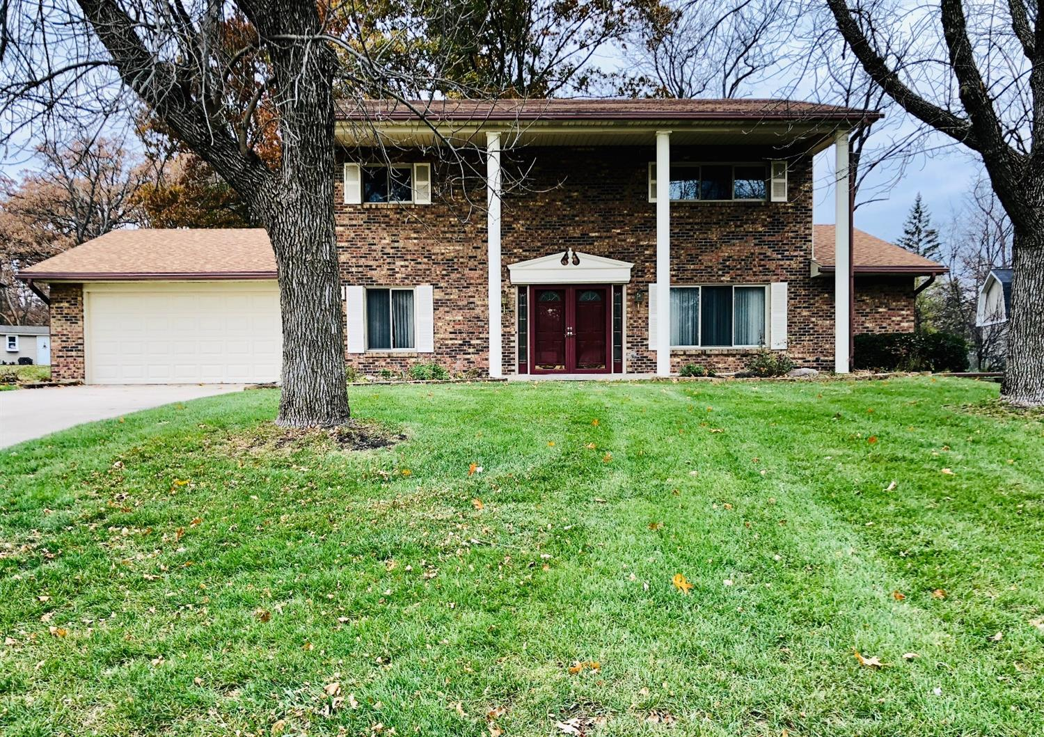 3433 Garianne Dr Montgomery Co., OH