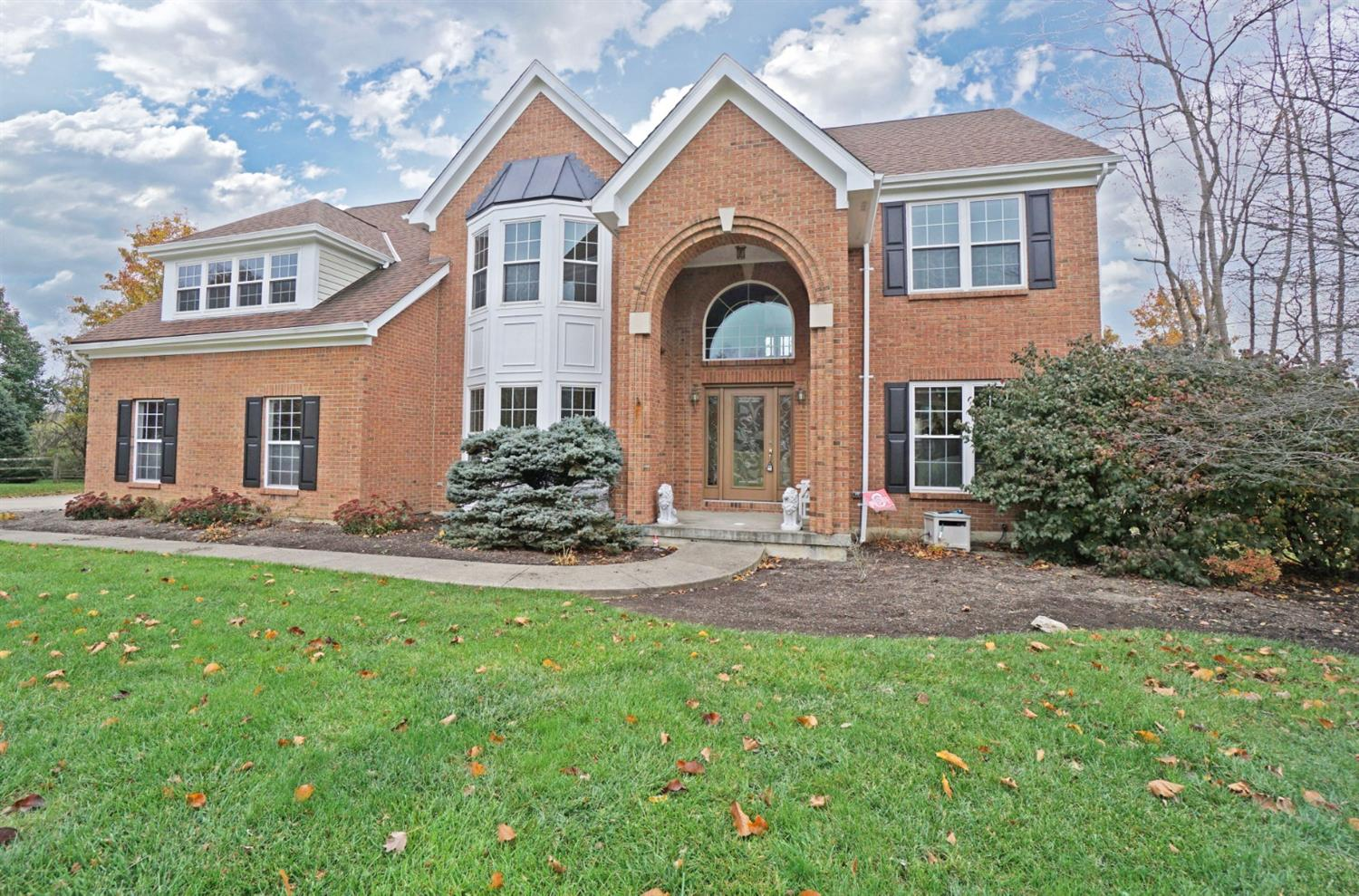 5017 Silvermine Ct Miami Twp. (East), OH