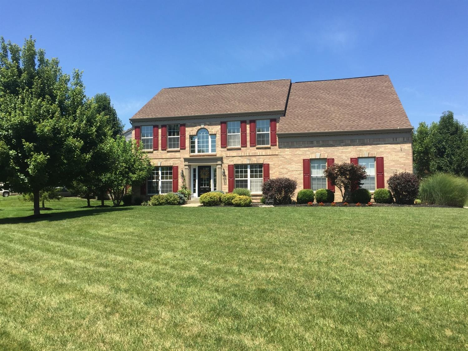 3533 Greenview Wy Pierce Twp., OH