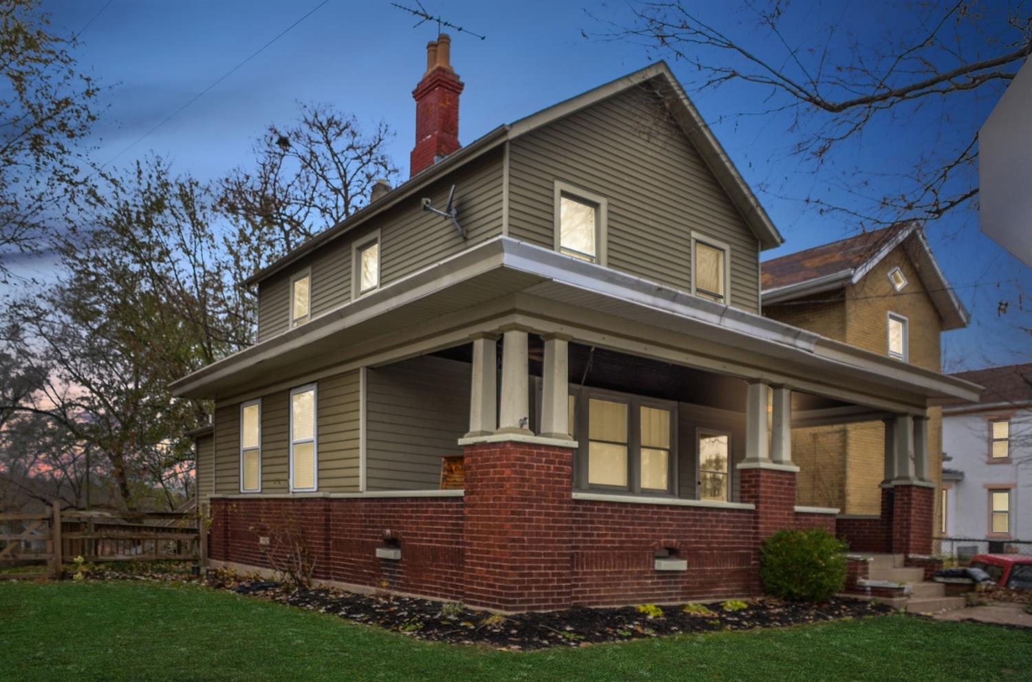 341 Mill St Lockland, OH