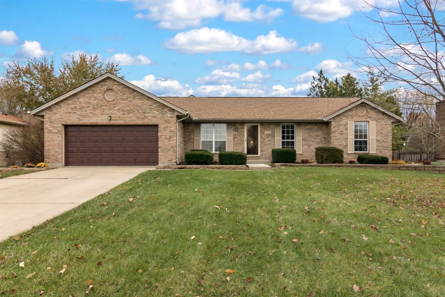 5772 Mill Crest Ct Fairfield Twp., OH