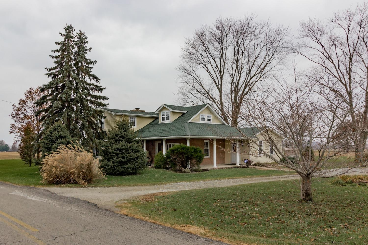 423 Wisbey Rd Marion Twp, OH