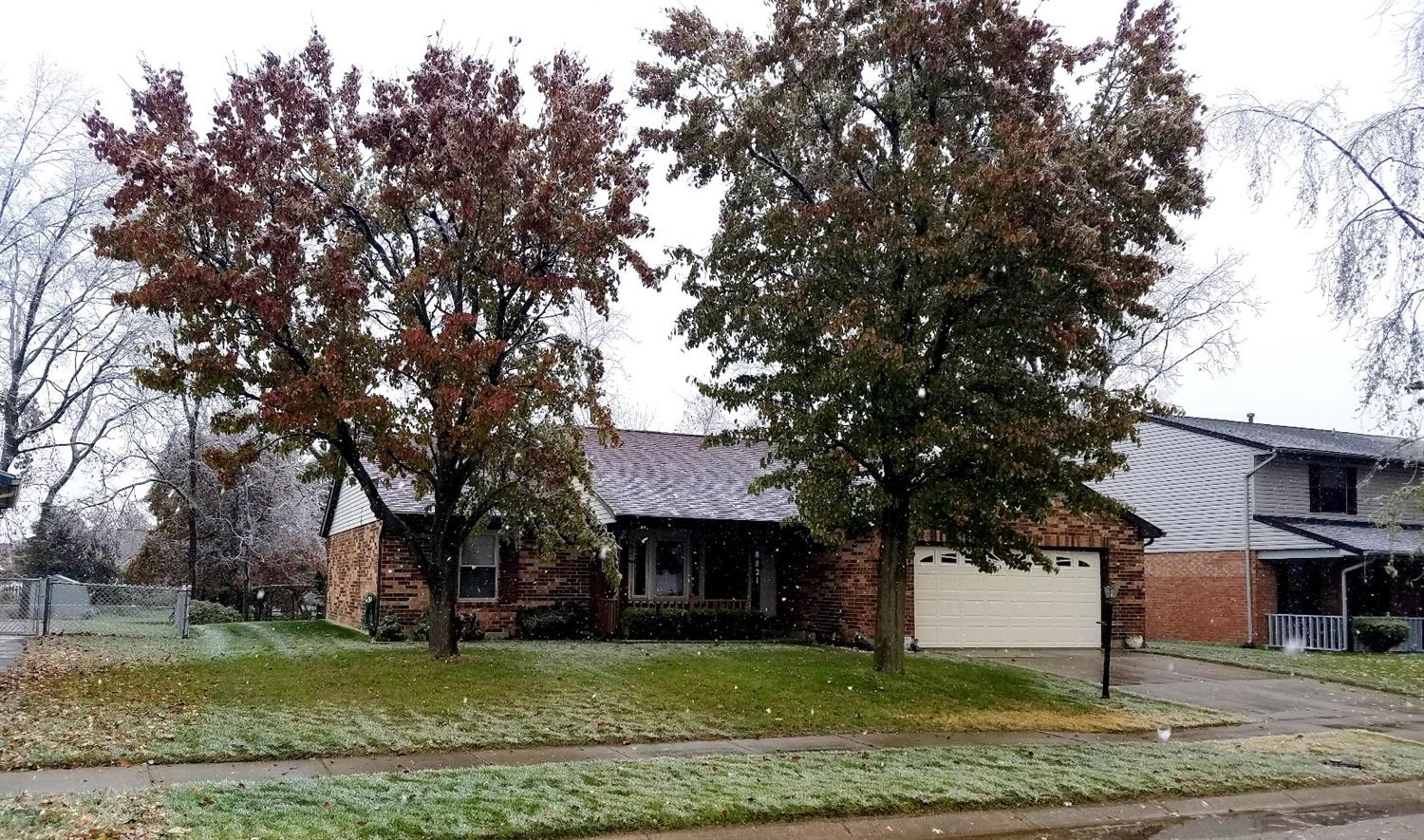 8821 Emeraldgate Dr Montgomery Co., OH