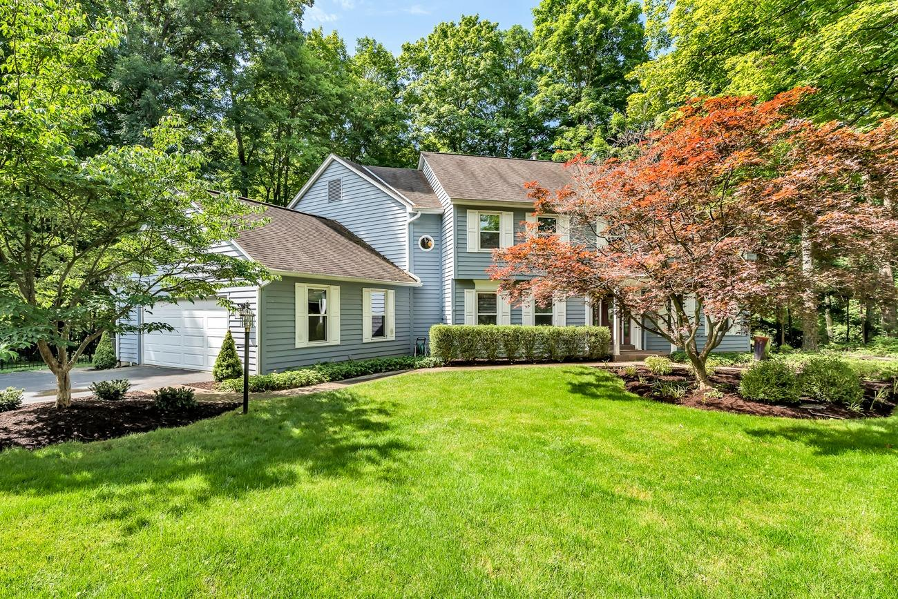 10703 Weatherstone Ct Symmes Twp., OH