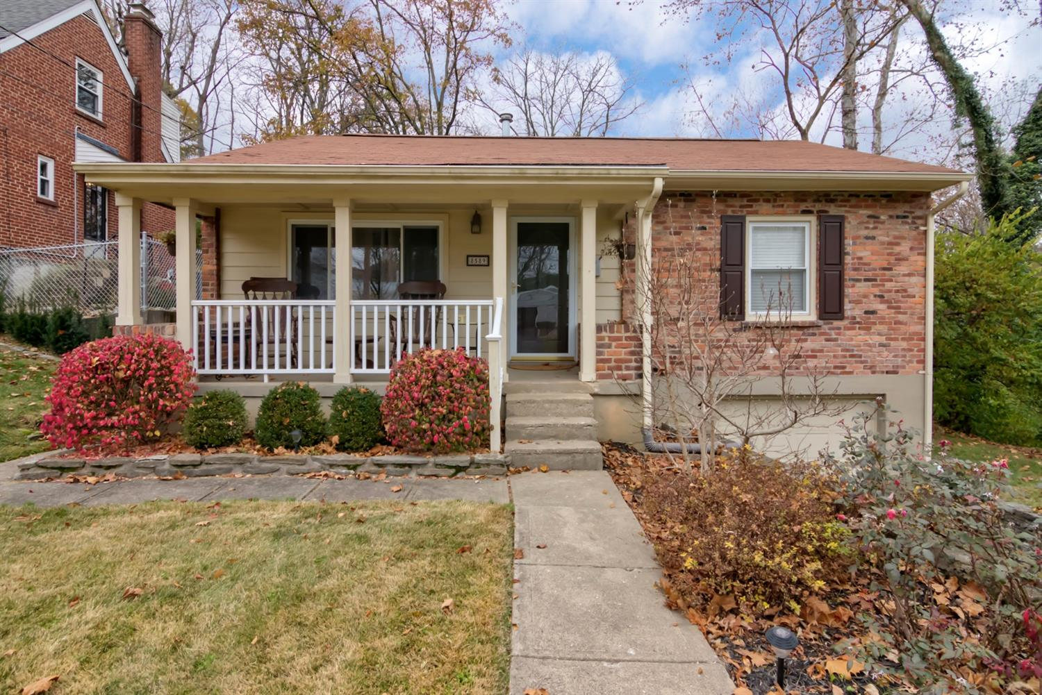 8589 Wicklow Ave Dillonvale, OH