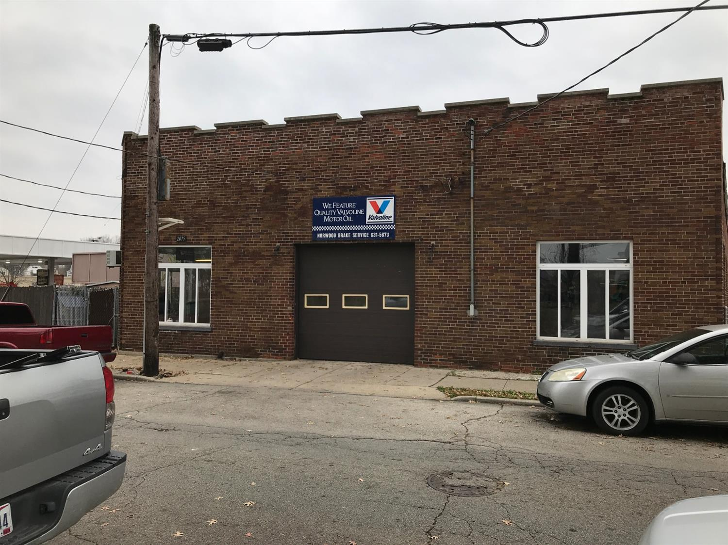 2075 Mills Ave Norwood, OH