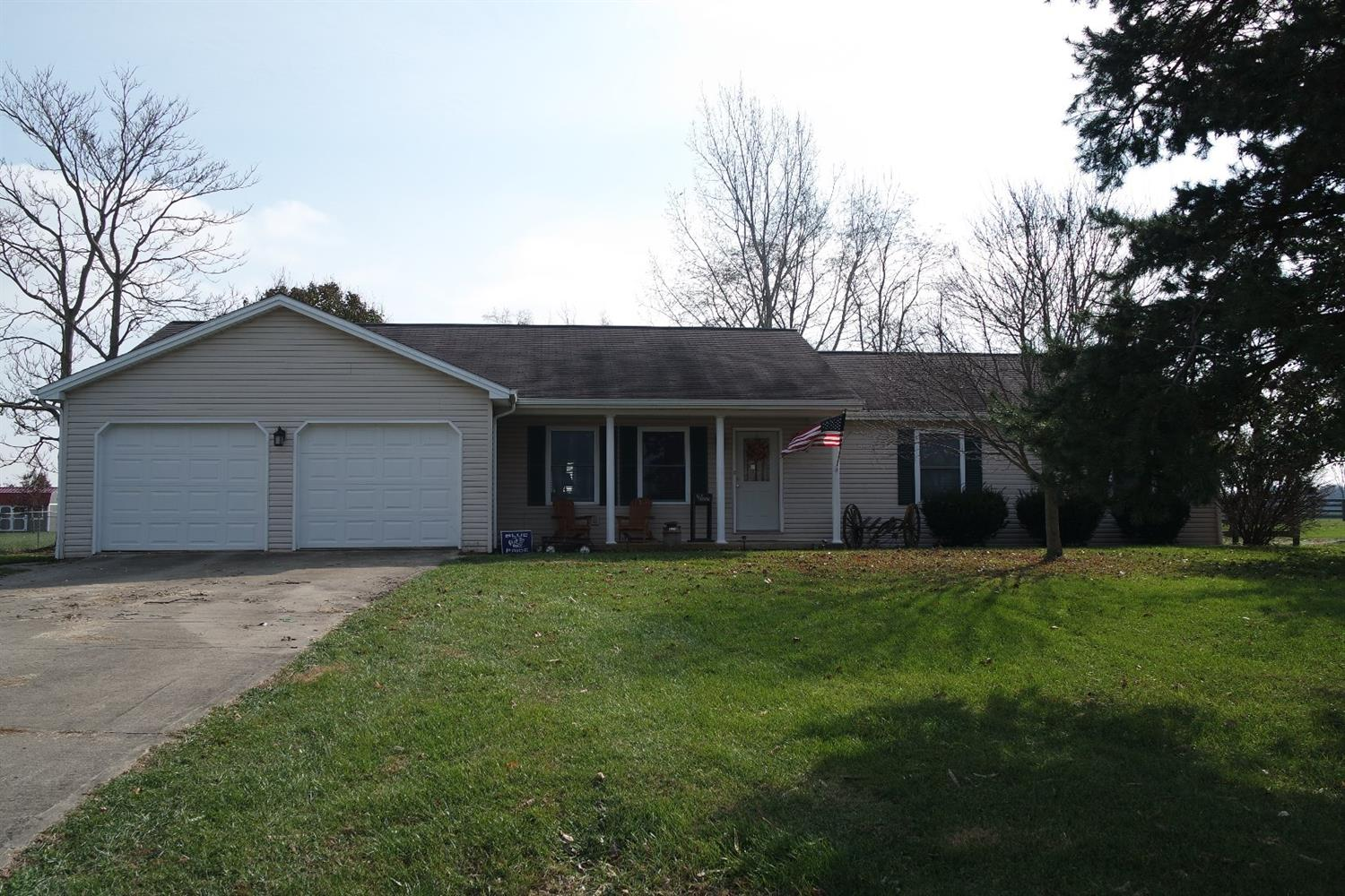 7249 Fairground Rd Blanchester, OH