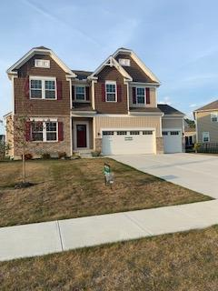 836 Hocking Meadow Cir #5916 Monroe, OH