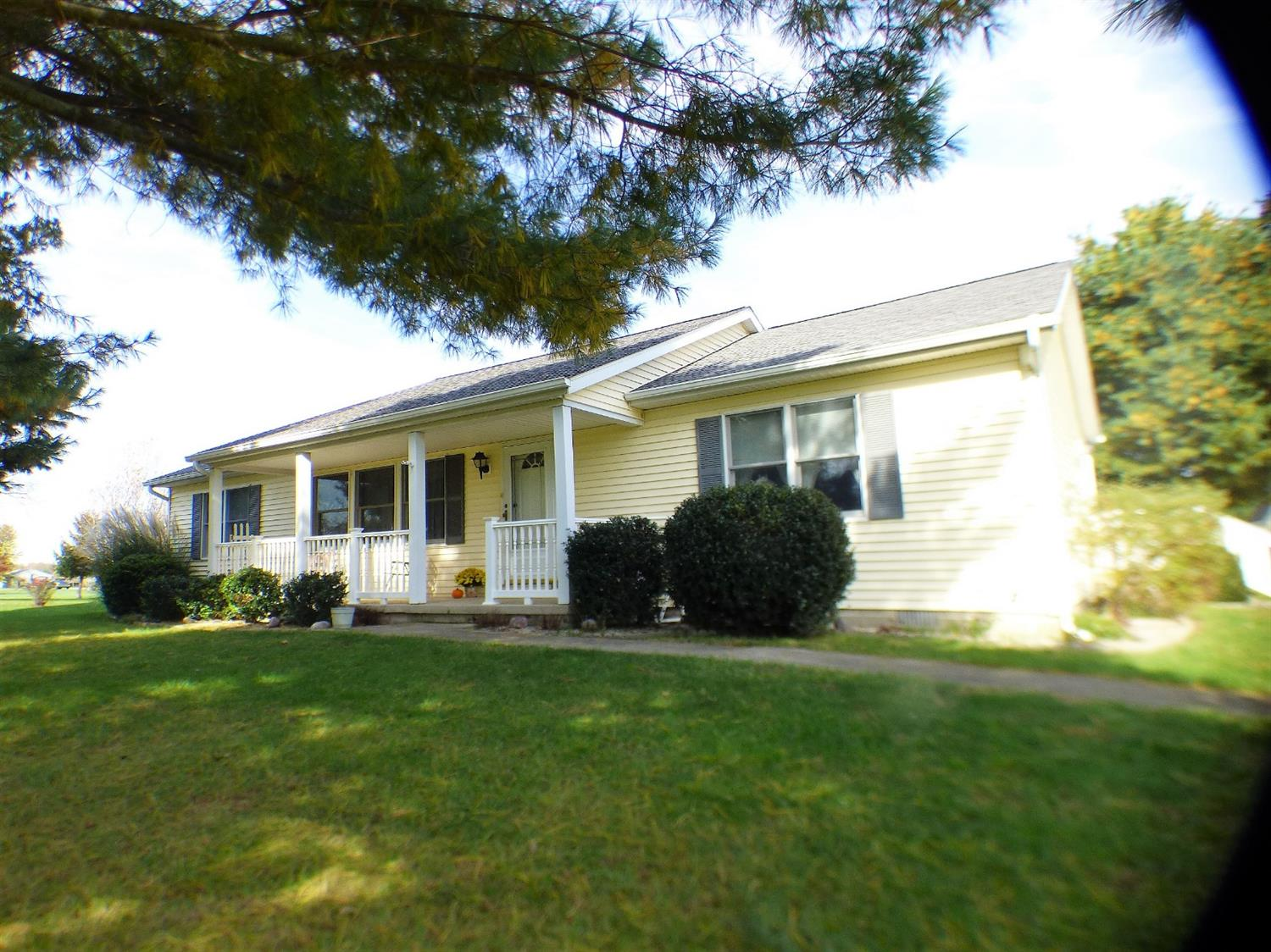 2211 Port William Rd Liberty Twp (Clinton Co), OH