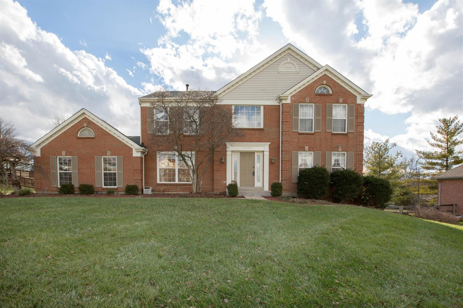 5427 Senour Dr West Chester - West, OH