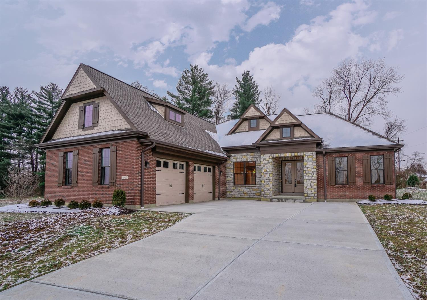 6320 Evergreen Ln Miami Twp. (East), OH