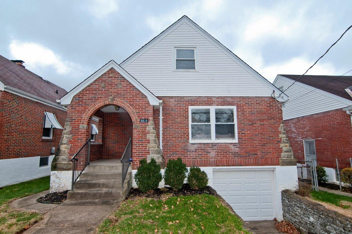 6939 Britton Ave Madisonville, OH