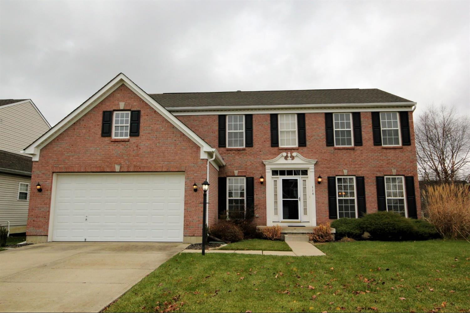 116 Leather Leaf Ln, Lebanon, OH 45036 Listing Details ...