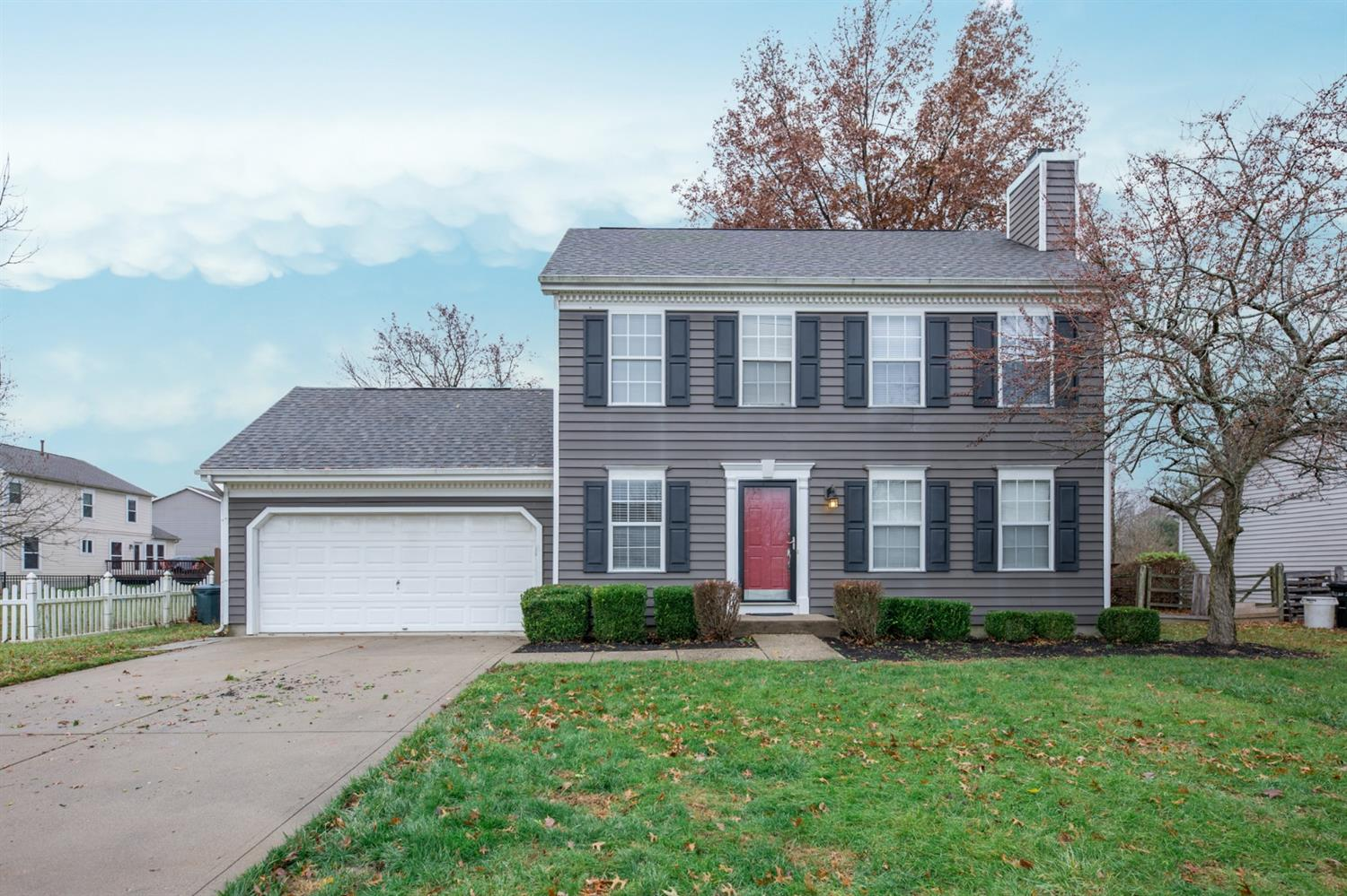 1167 McGuffey Ln Union Twp. (Clermont), OH