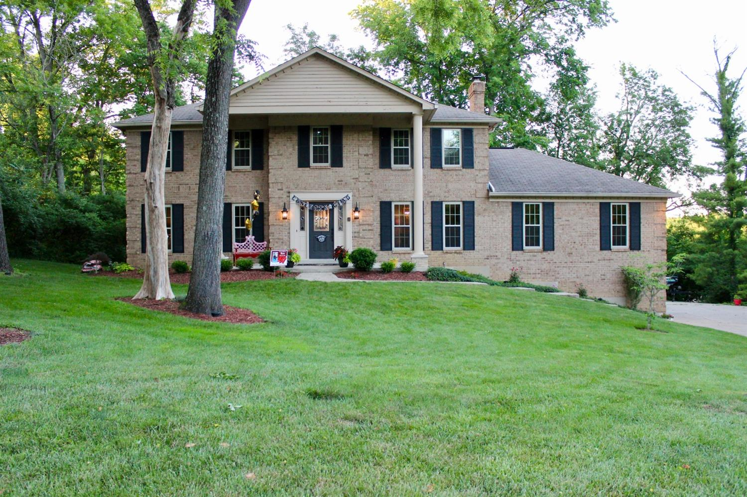 7464 Sleepy Hollow Dr West Chester - East, OH