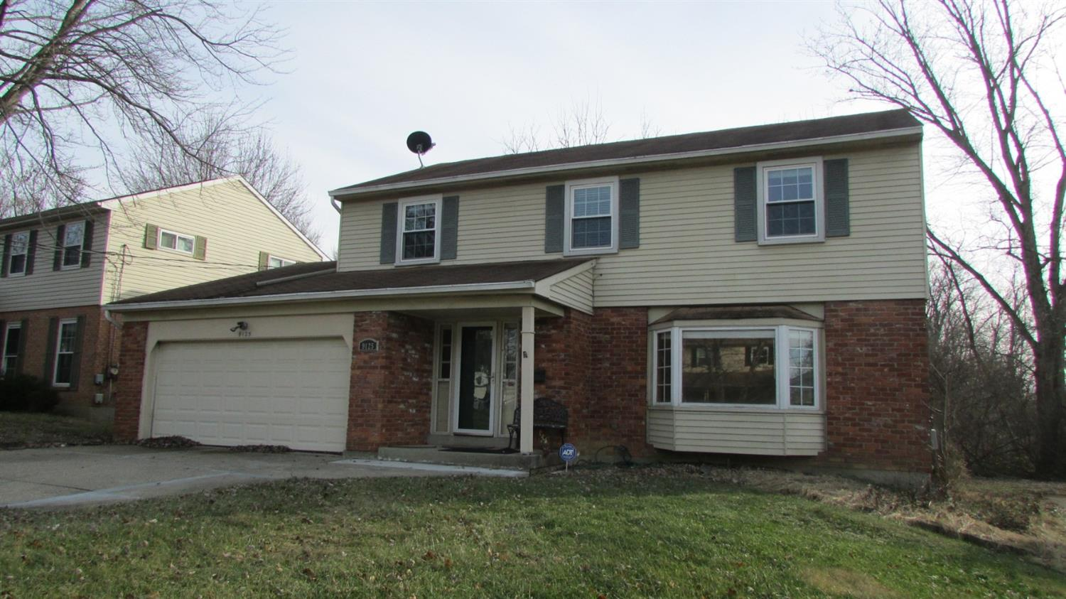 9125 Fontainebleau Ter Finneytown, OH