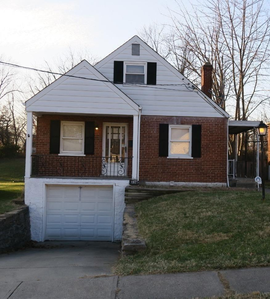 3971 Carrie Ave Cheviot, OH