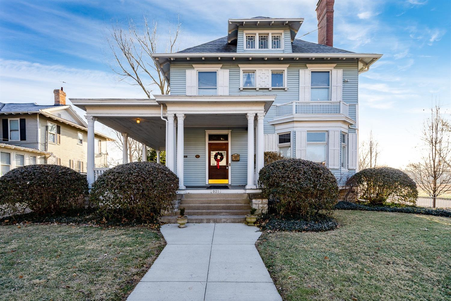 321 S Main St Middletown South, OH
