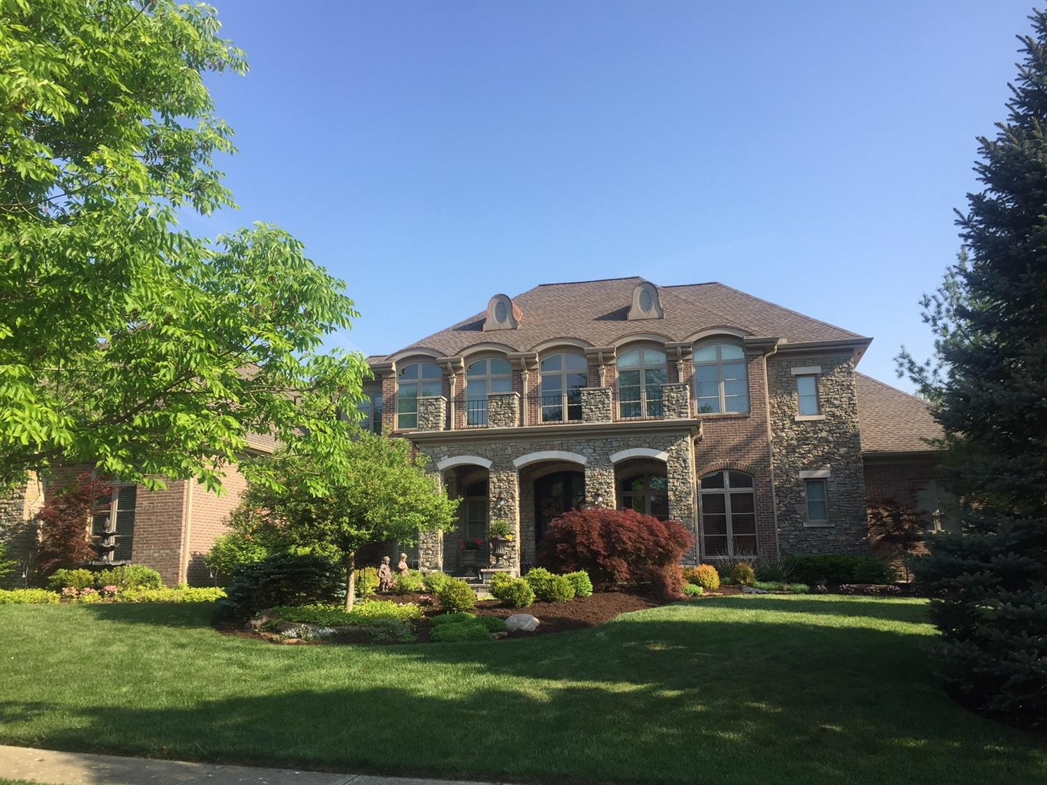 234 Vista Ridge Dr South Lebanon, OH
