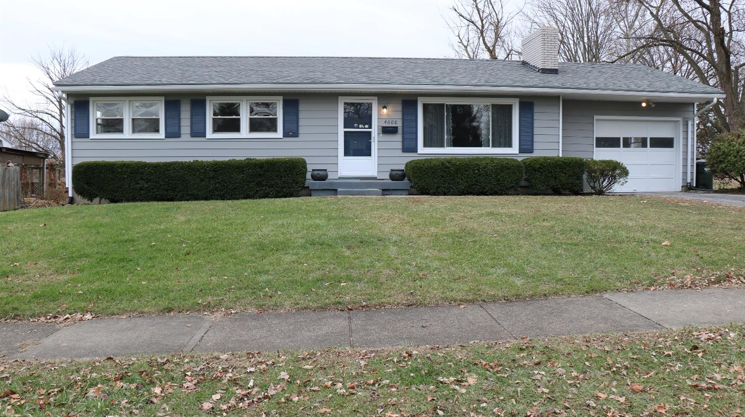 4608 Carroll Lee Ln Middletown South, OH