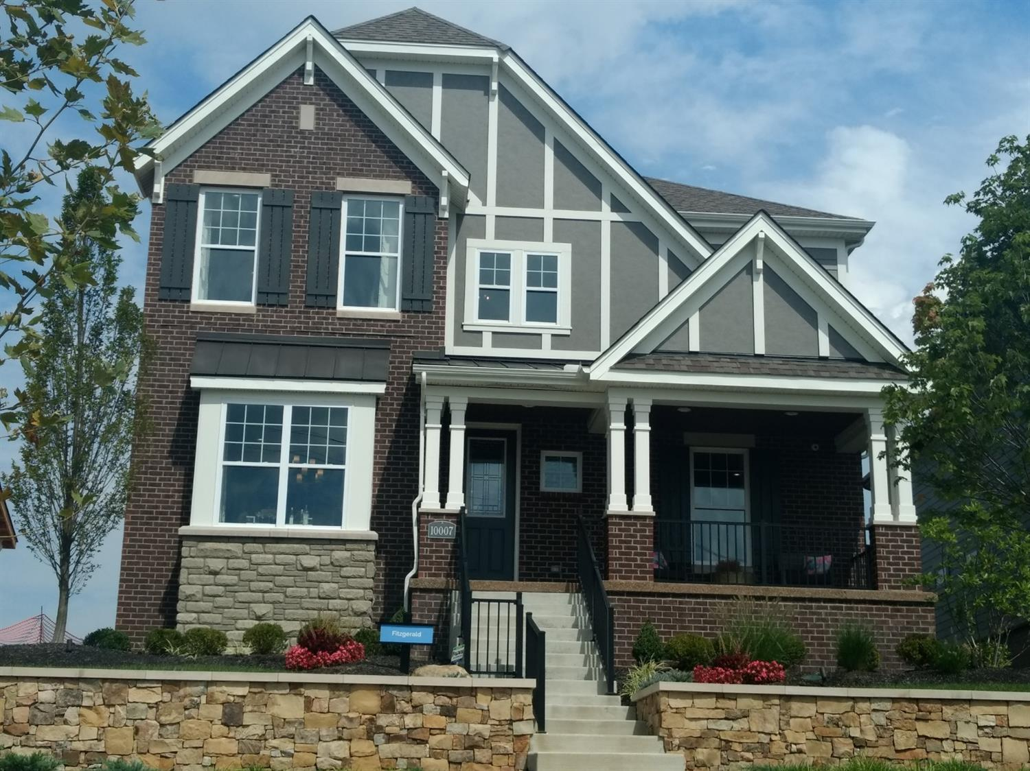 10007 Cornell Aly, 103 Blue Ash, OH