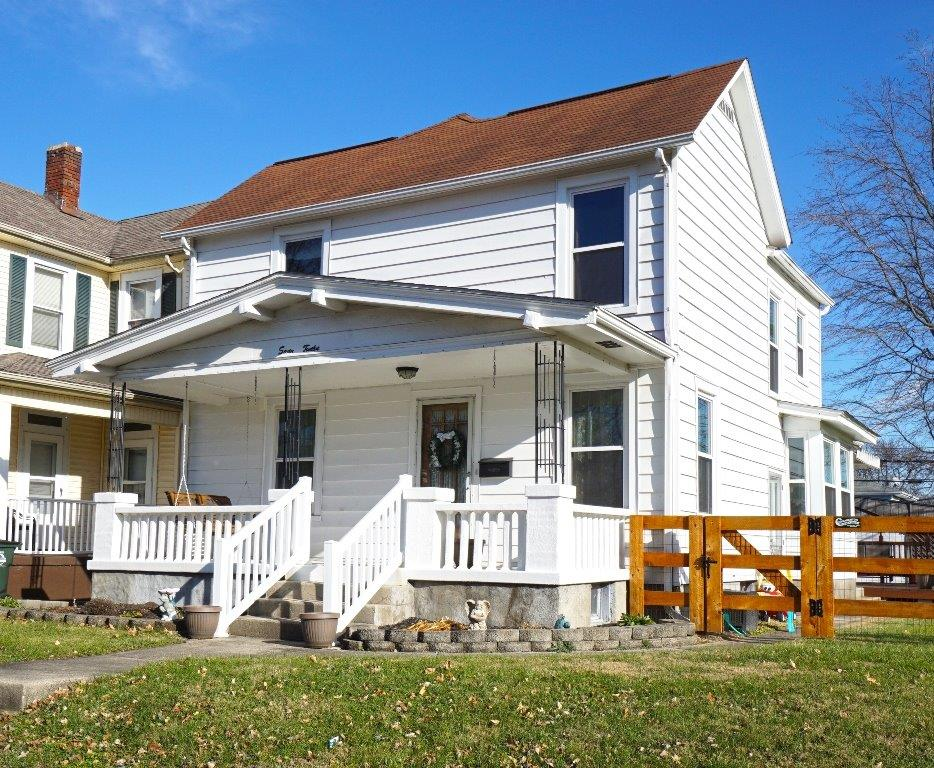 712 Cleveland Ave Hamilton West Oh 45013 Listing Details