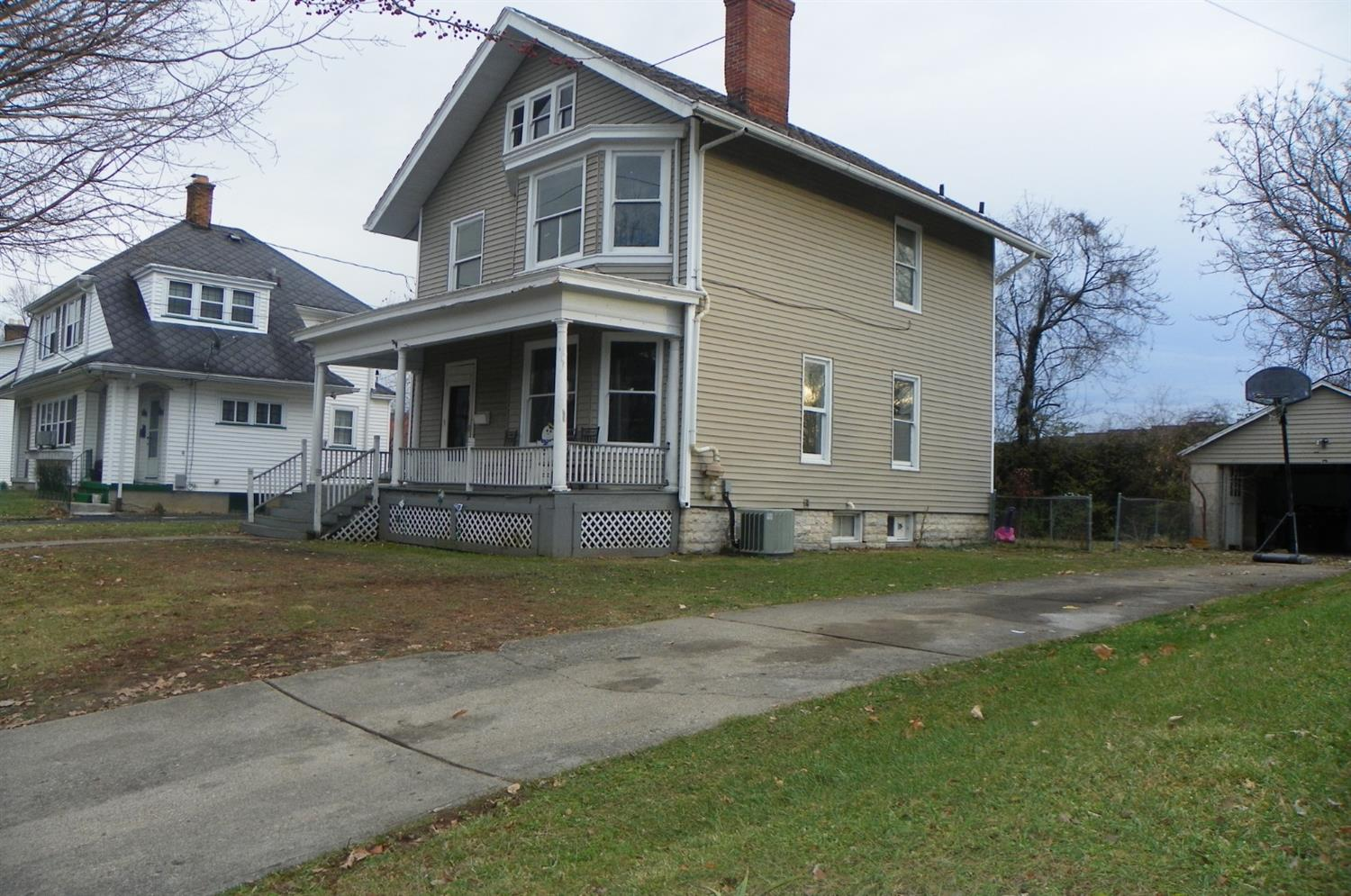 Photo 2 for 631 S Cooper Ave Lockland, OH 45215