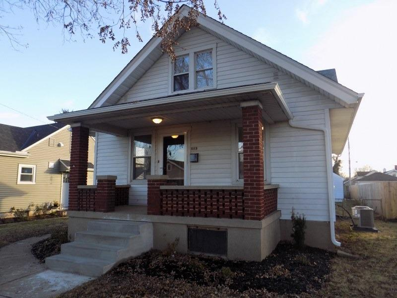 409 Clinton Ave Lindenwald, OH