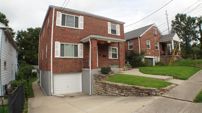 3997 S Whetzel Ave Fairfax, OH