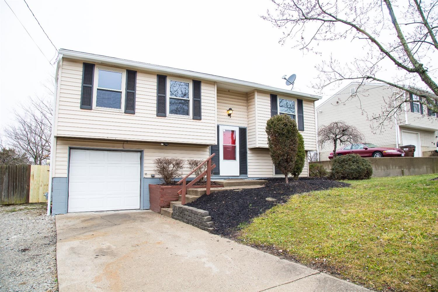 2930 Overdale Dr Colerain Twp.East, OH