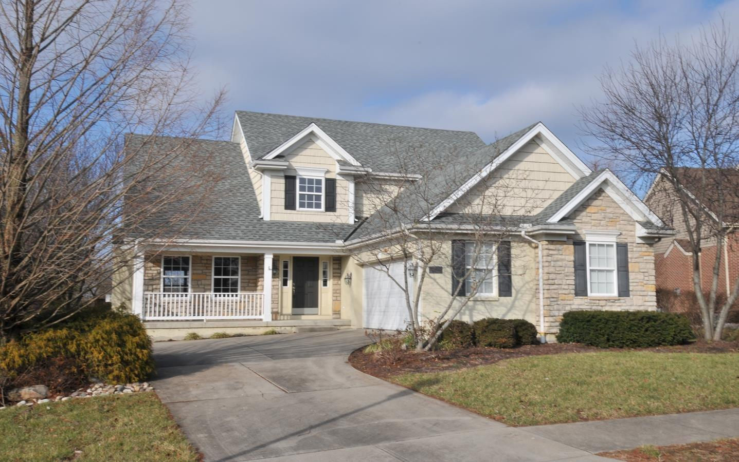 5065 Long Meadow Dr Middletown North, OH